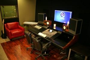 ATM Studios Image Gallery