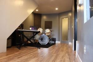 Drum Room 3