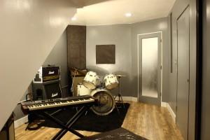Drum Room 1