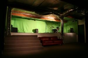 Loft Stage